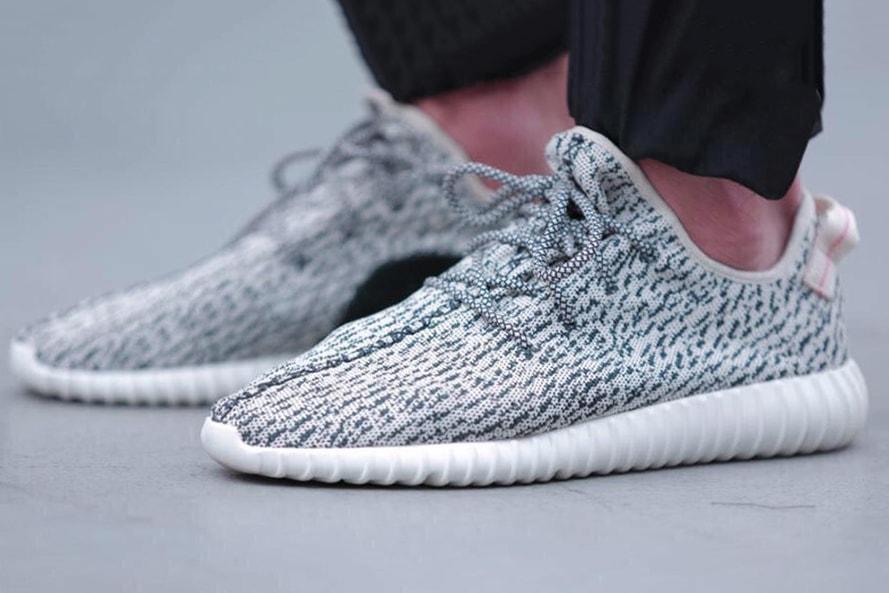 d409856c2 adidas Originals Yeezy Boost 350 Sneaker Store List