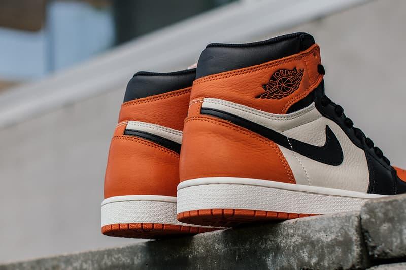 46034913983 Air Jordan 1 Retro High