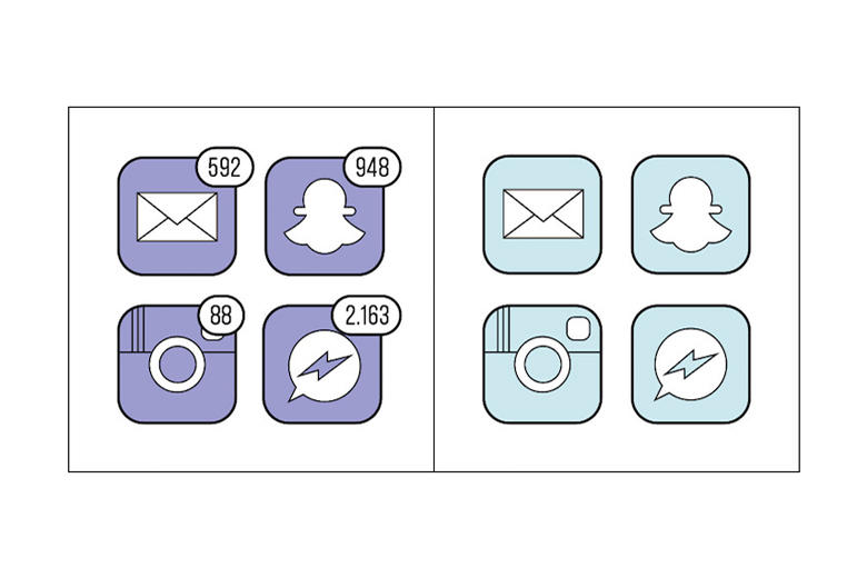 """Art Director Illustrates the """"2 Kinds of People"""""""