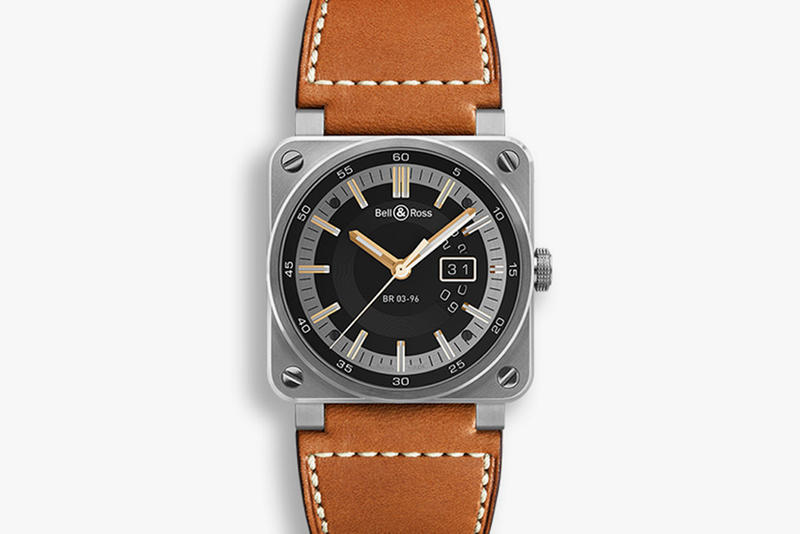 Bell & Ross BR 03-96 Grande Date Watches