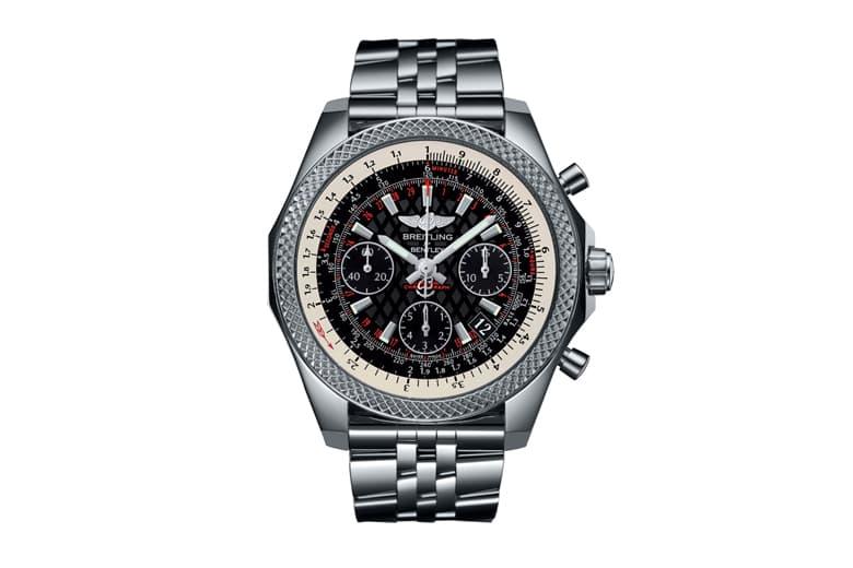 "Breitling for Bentley ""B06"" Chronograph"