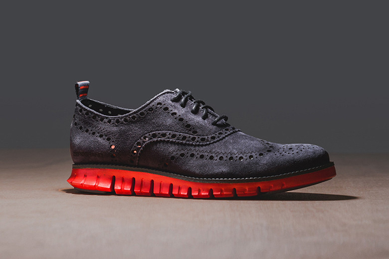 Cole Haan ZeroGrand Wing Oxford \