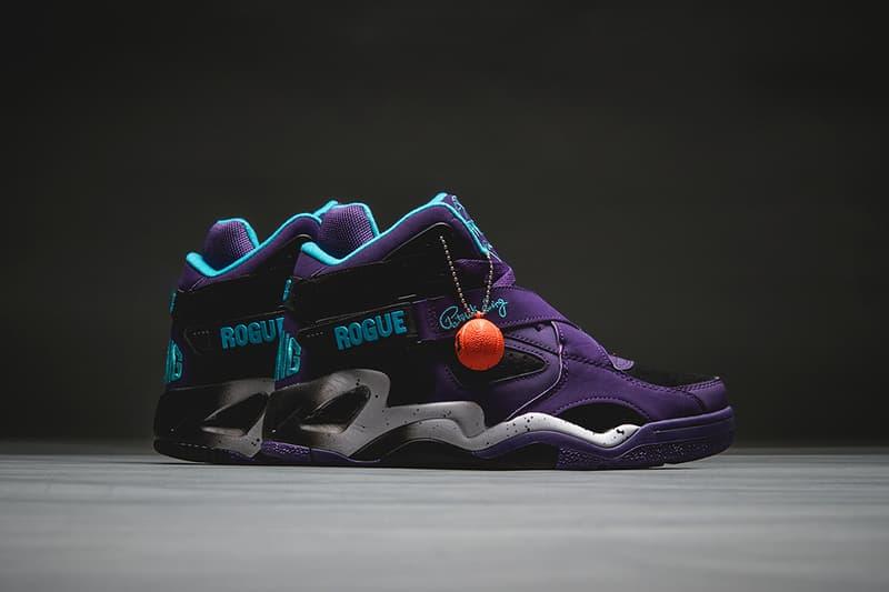Ewing Rogue Purple Teal  628132537