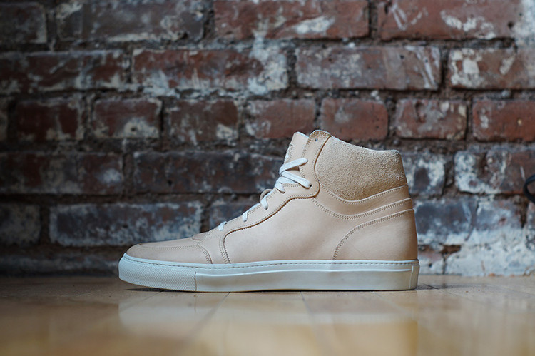 JBF Customs Primo Sneaker 3fe0e422f7