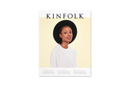 Kinfolk Volume 16: The Essentials Issue