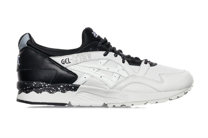 d8a39cae3f9 monkey time x ASICS 2015 GEL-Lyte V Scheduled for U.S. Release ...
