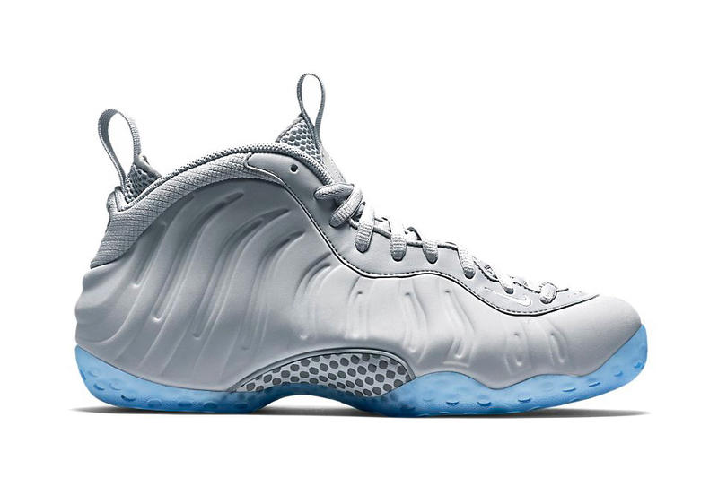 on sale a65bf 3a41b Nike Air Foamposite One Suede