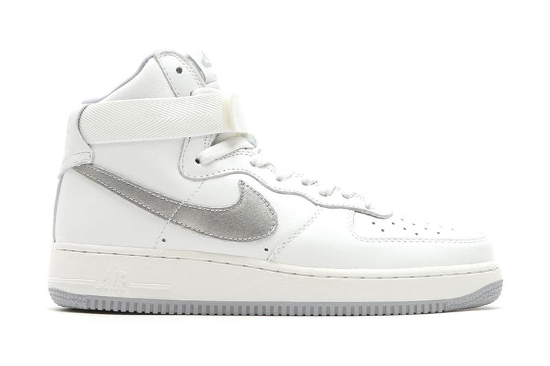 new styles b5fee 96b93 Nike Air Force 1 High Retro QS OG