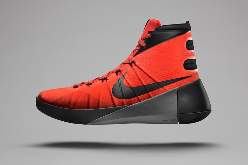 finest selection eaa33 5a79b Nike Hyperdunk 2015