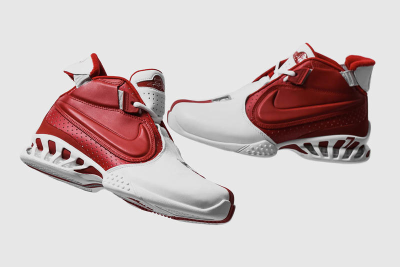more photos 99ac8 53f4e Mike Vick s second Nike signature is set to receive the retro treatment.  Footwear Jun 17, 2015