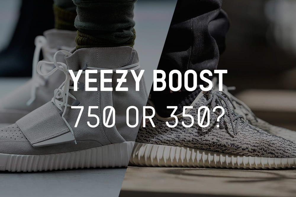POLLS: adidas Originals Yeezy Boost 750