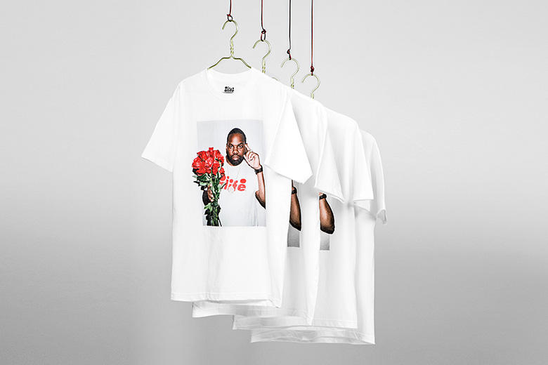 New York City-based ALIFE has released a limited edition T-shirt with none  other than Raekwon. The a846236c3