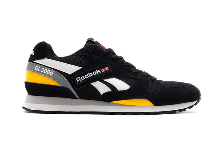cb7c191b4a3 Reebok s rarely seen GL 3000 — a precursor to the more readily available GL  6000 — makes its