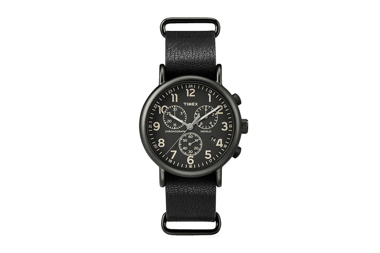 1cede5ac48b Timex Weekender Chronograph END. Exclusive
