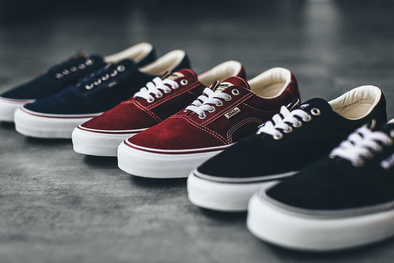 a3985cf0827249 Vans 2015 Summer Geoff Rowley Footwear Collection. Liverpool-born skate  legend Geoff Rowley is set to release a footwear and apparel collection with