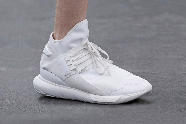 71450fdbe A First Look at the Y-3 2016 Spring Summer Footwear Collection