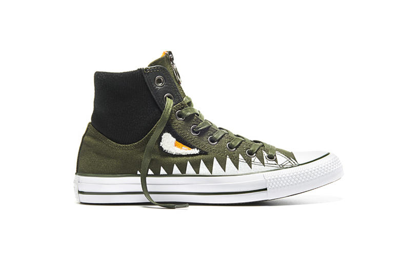 afab6c287afbe5 Converse Chuck Taylor All Star MA-1 Zip