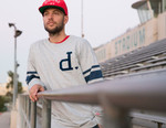 Diamond Supply Co. 2015 Fall Lookbook