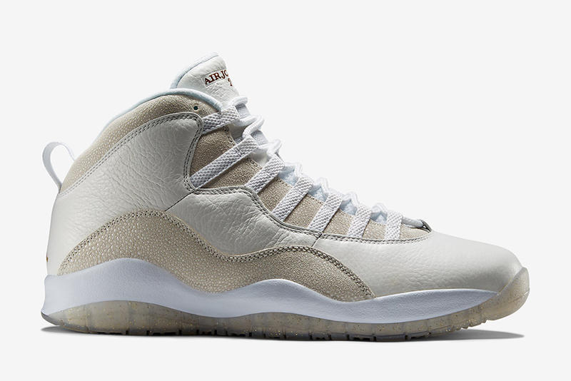 c3bba33d547a9e UPDATE  Drake x Air Jordan 10 Retro
