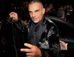 Ed Hardy & Von Dutch Founder Christian Audigier Passes Away at 57