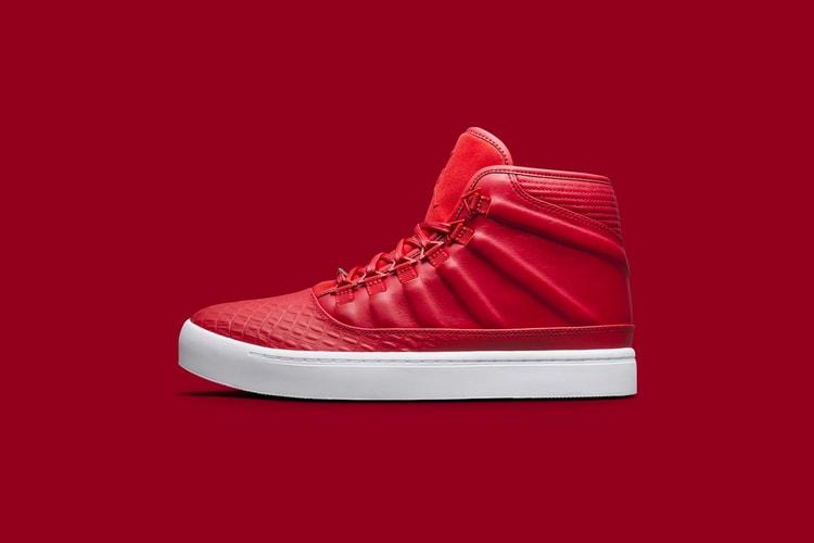 Jordan Brand Westbrook 0 Red White 55ac9e5fa508