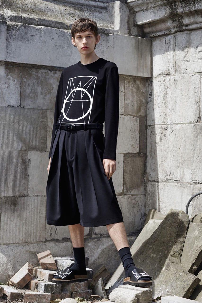 McQ by Alexander McQueen SpringSummer 2019 Collection – New York Fashion Week McQ by Alexander McQueen SpringSummer 2019 Collection – New York Fashion Week new picture