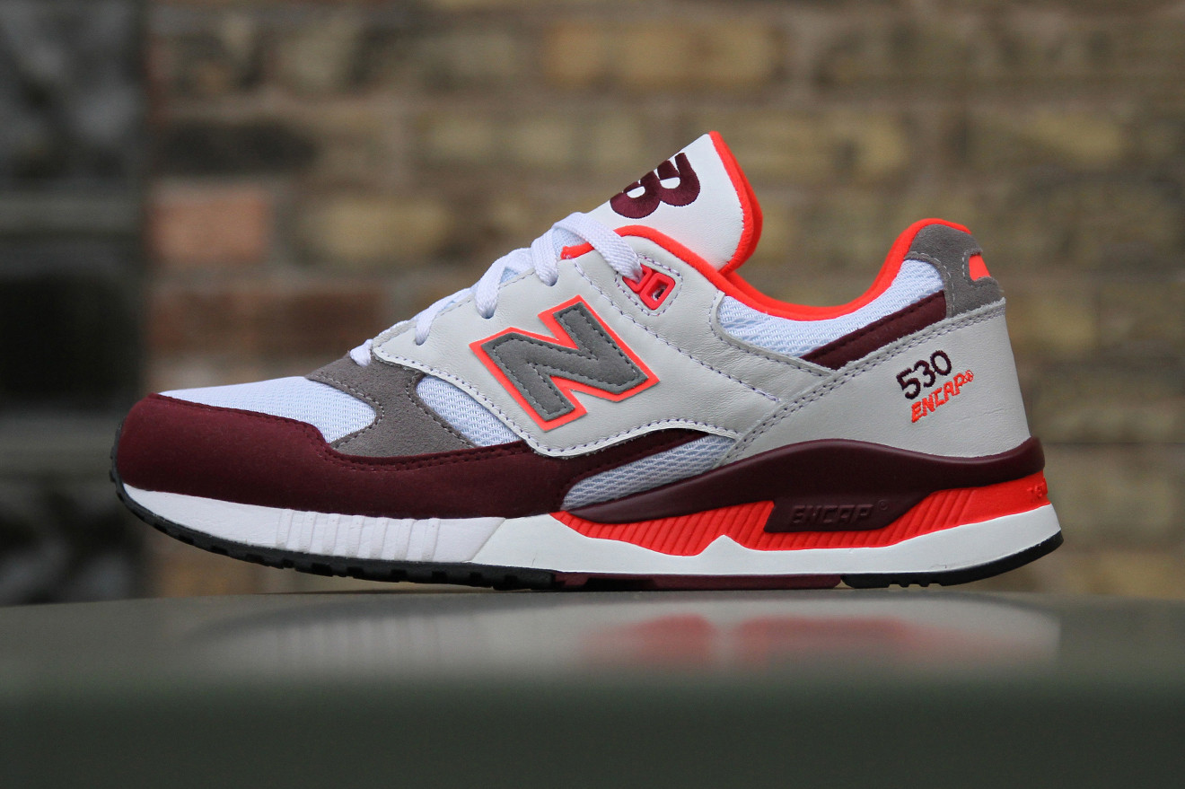 New Balance 2015 Summer 530 90s Running