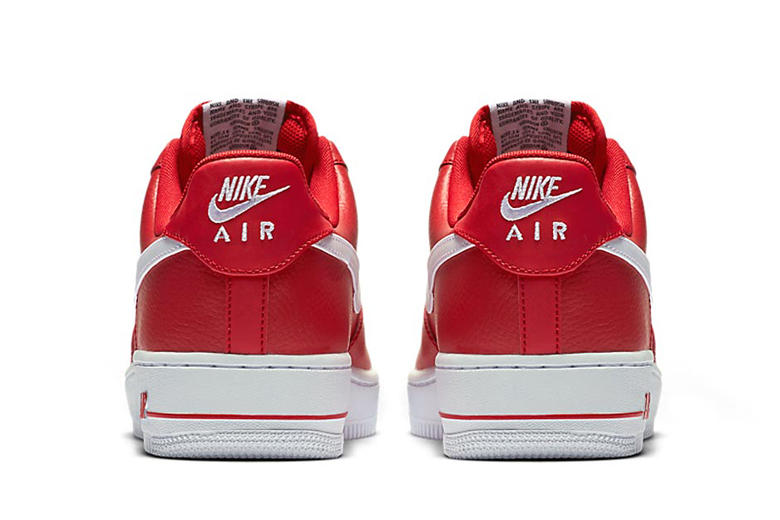 the latest 6285a 9ffd3 Nike Air Force 1 Low