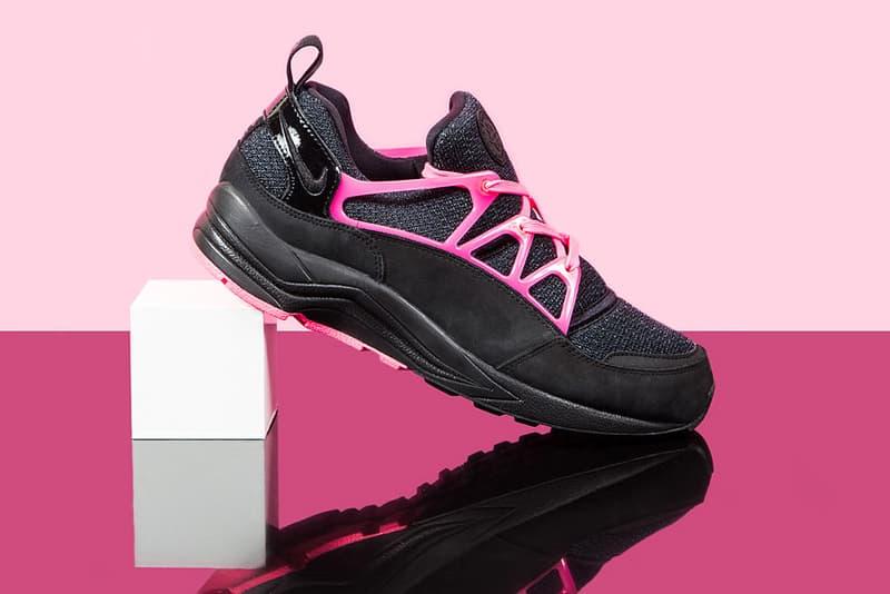 new products 7aa43 7b7ae mens nike air huarache light all pink