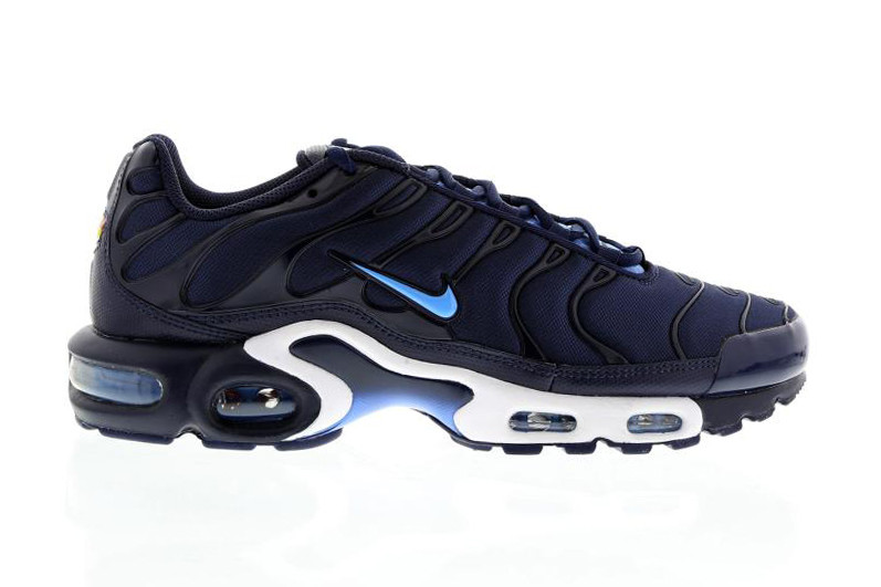 Nike Air Max Plus Gets Released in 7