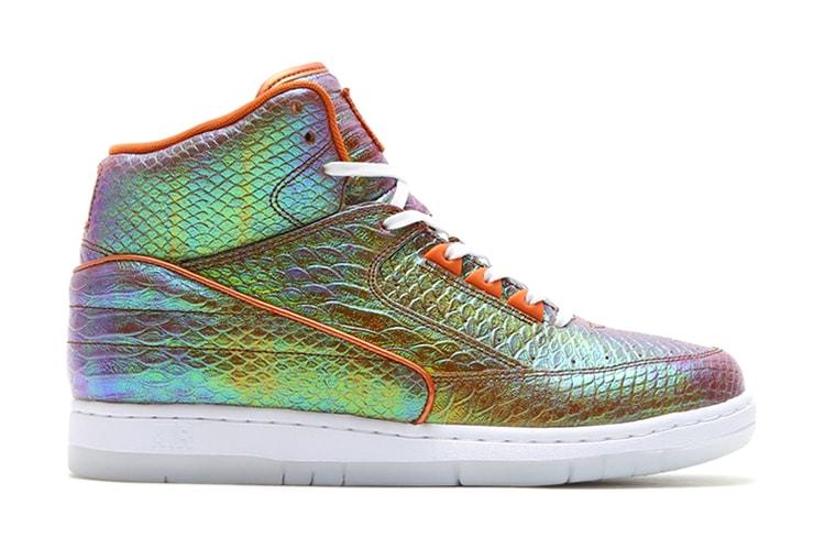 0245deb757eb Nike Air Python PRM