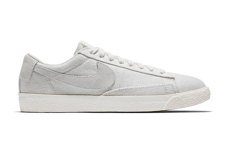 quality design 08bb3 5591a Nike Blazer Low Premium Vintage