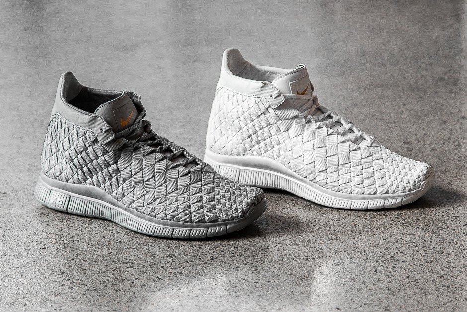 huge selection of e670c 9710d Nike Free Inneva Woven Mid SP