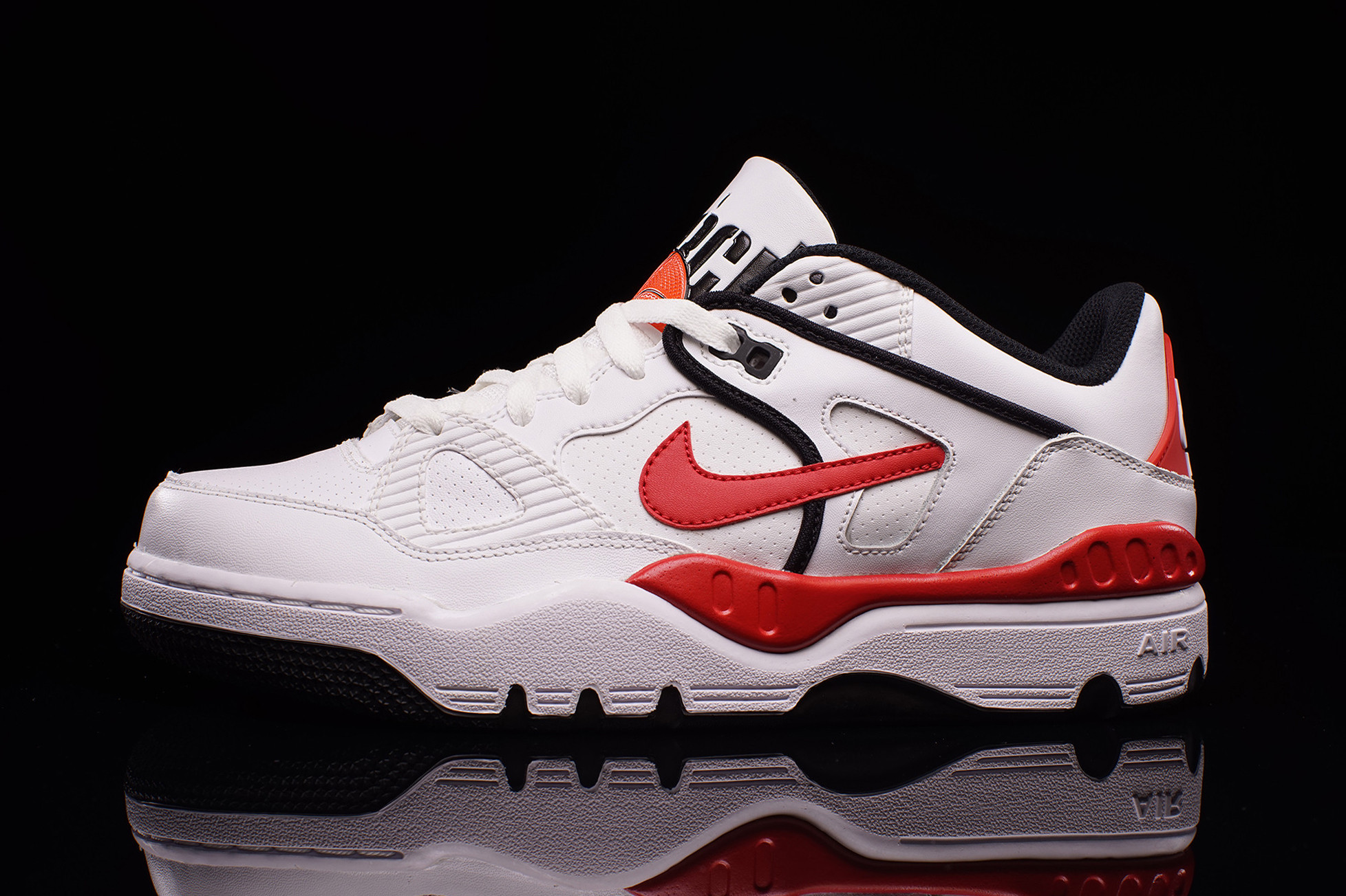 Re-Released the Air Force III Low
