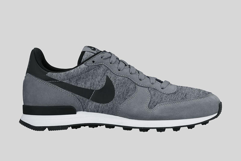 Nike Is Putting Tech Fleece on Your Feet  fa03cfbf62e