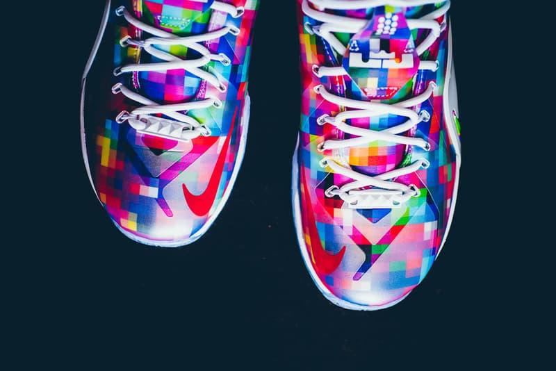 c89c5198c4c Nike LeBron XII EXT