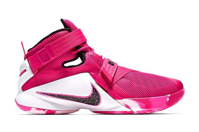2a0df4cf8eb5 Nike LeBron Soldier 9