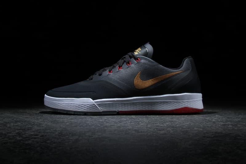 15ccad6bf0ba Nike SB Paul Rodriguez 9 Elite