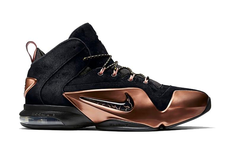 Nike Zoom Penny 6 \