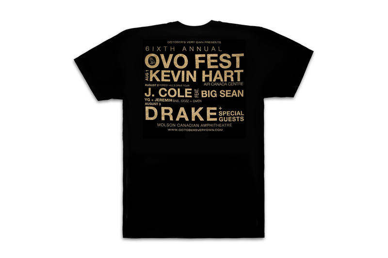 84a1f96ba33f Check out what OVO Fest attendees can cop in the 6ix this weekend.