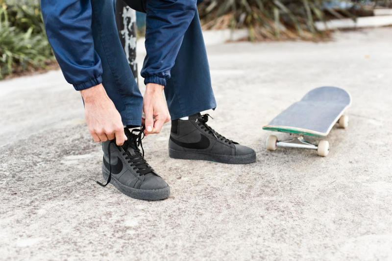Pass~Port s Trent Evans on Collaborating with Nike SB and ... 1803e8f48