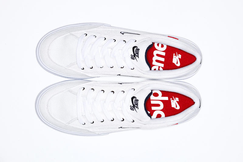 cheap for discount 0ae16 22f23 Supreme and Nike SB come together once again.