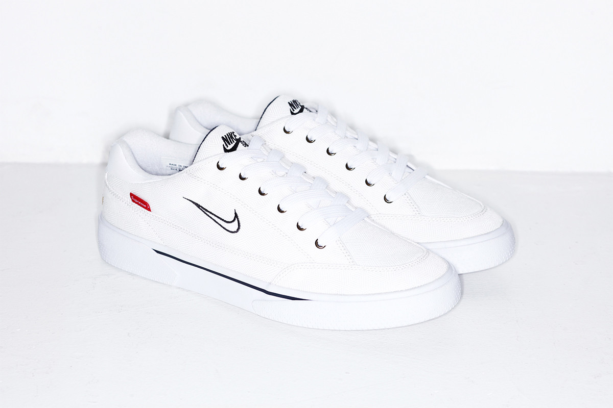 Supreme x Nike SB 2015 Summer GTS