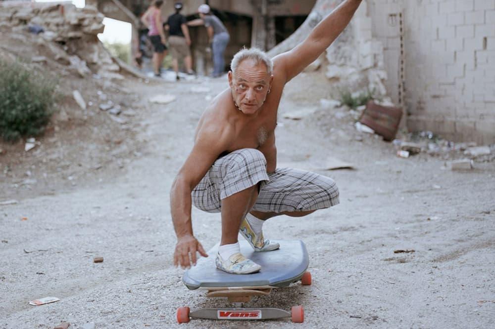 The World's Best DIY Skate Parks