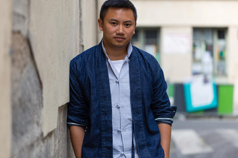 Street Style Photographer Tommy Ton Says Goodbye to Style.com