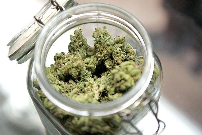 Weed Is Now Allowed on All Flights Within Oregon