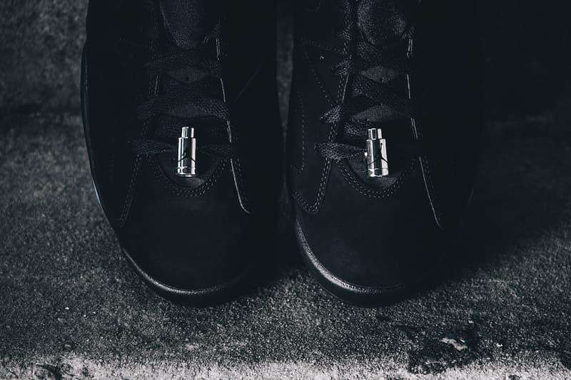 new products abb12 c654f A Closer Look at the Air Jordan 6 Retro Low