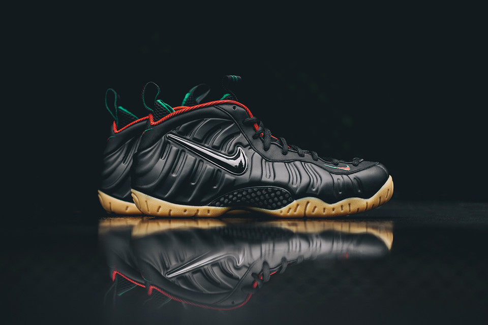 3d3dc98c22d8 A Closer Look at the Nike Air Foamposite Pro