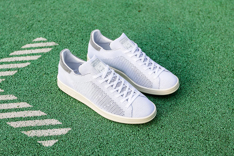 new product 63332 b78a7 adidas Consortium Stan Smith Primeknit
