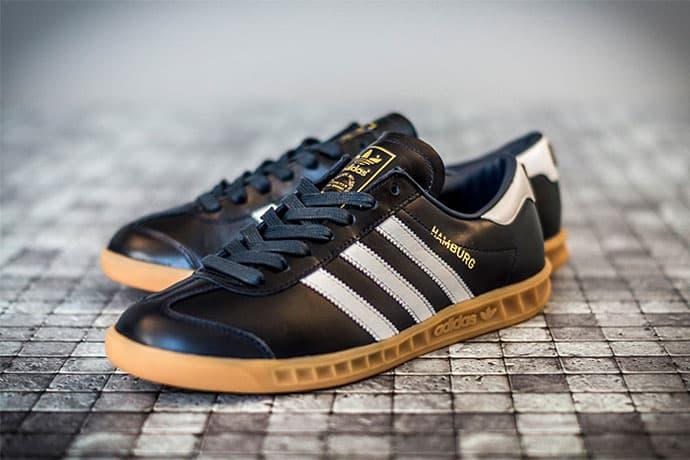 new concept 24ff8 3d38d adidas Originals Hamburg